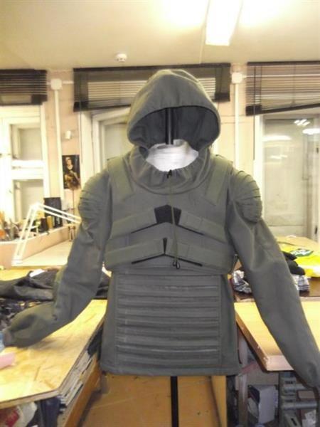 Как добавить костюмы в сталкер