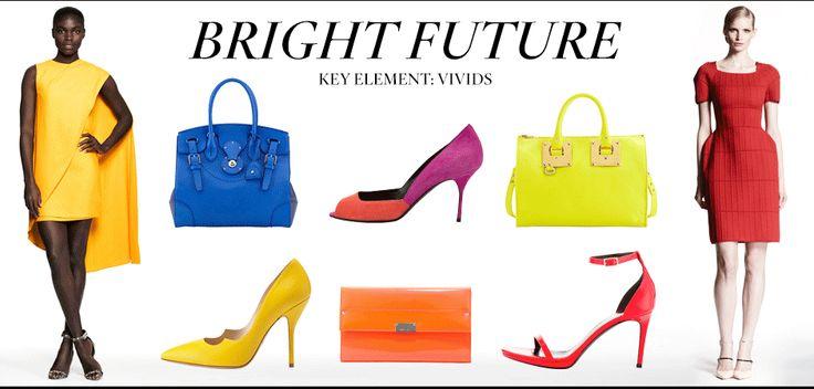 Bright future for spring. . .