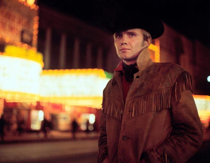 Crítica Cowboy de Medianoche (Midnight Cowboy, 1969)