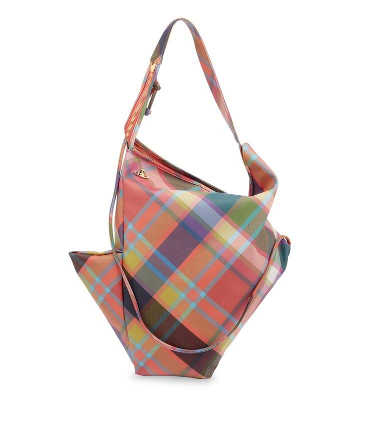 Harlequin Derby Bag 7112 #SS16
