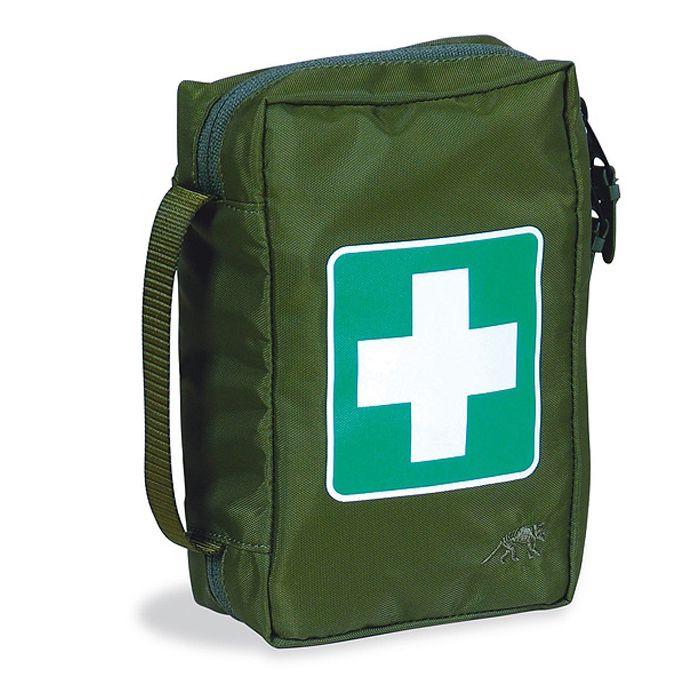 First Aid Complete Olive. Perfecte EHBO uitrusting voor alle avontuurlijke activiteiten binnen en buiten. Ideaal voor missies tot 7 dagen en voor 1-4 personen. https://www.urbansurvival.nl/product/first-aid-complete-olive/