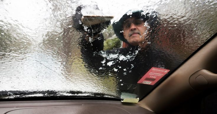 Florida Georgia and South Carolina were feeling the frosty effects of a storm forecast to hit most of the Eastern United States prolonging a stretch of strikingly bitter cold. by THE NEW YORK TIMES - Source: The New York Times #viralnewsportal #viral #trending