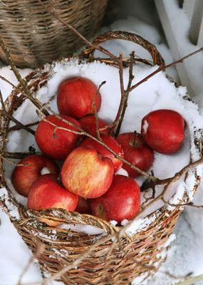 Les Pommes d'Idun