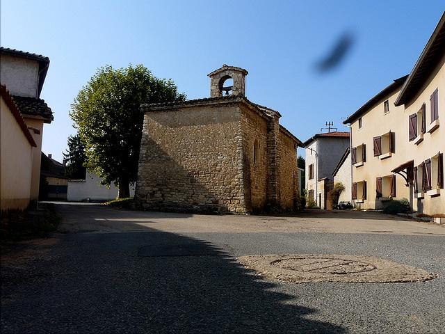 Quincieux, Rhône.