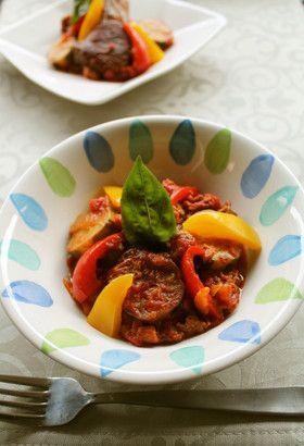 ラム肉のラタトゥイユ by グリーンフード栄養士 [クックパッド] 簡単 ...