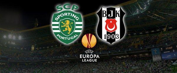 Sporting Lizbon-Beşiktaş maçının muhtemel 11'leri