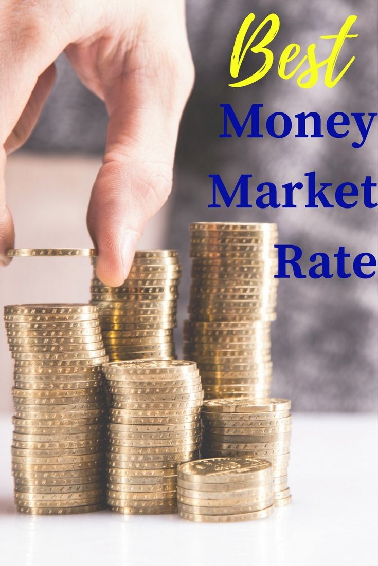 Best Money Market Rates - December 2017 - https://www.doughroller.net/banking/best-money-market-rates/?utm_campaign=coschedule&utm_source=pinterest&utm_medium=DoughRoller.net&utm_content=Best%20Money%20Market%20Rates%20-%20December%202017