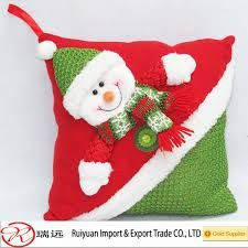 Resultado de imagen de cojines pequeño navideños