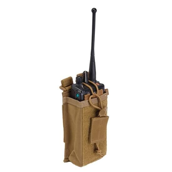 molle attachments | 11 Tactical Radio Pouch Molle Attachment System FDE x
