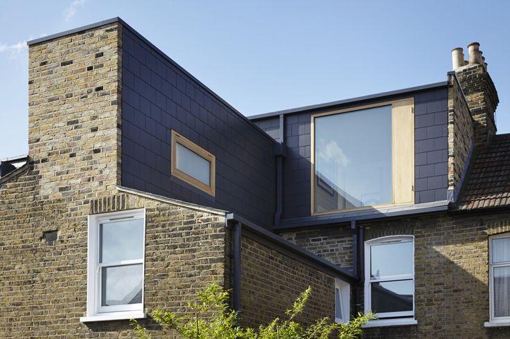 Die besten 25+ Viktorianisches haus london Ideen auf Pinterest - haus renovierung altbau london wird vier reihenhauser verwandelt