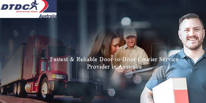 The perfect #DomesticCourier service provider in #Australia that ensures full tracking, timely delivery & low cost.