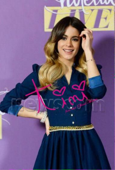 "TINI OFICIAL MEXICO® on Twitter: ""FOTOS