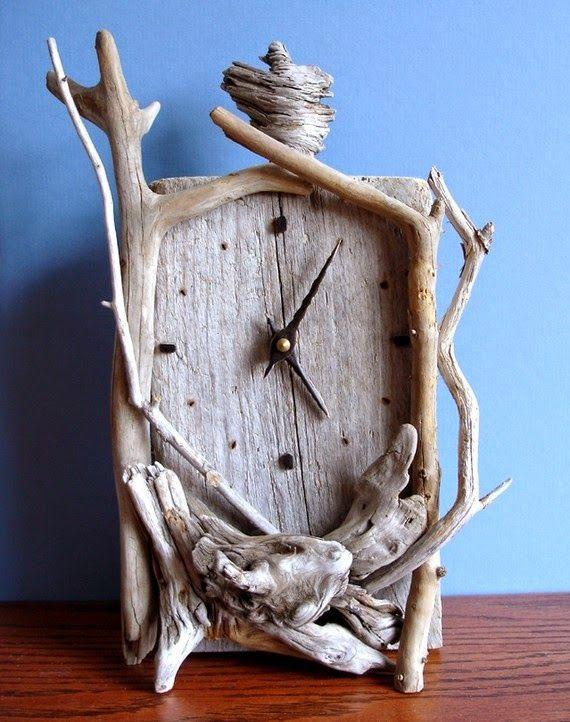 Amazing Clocks