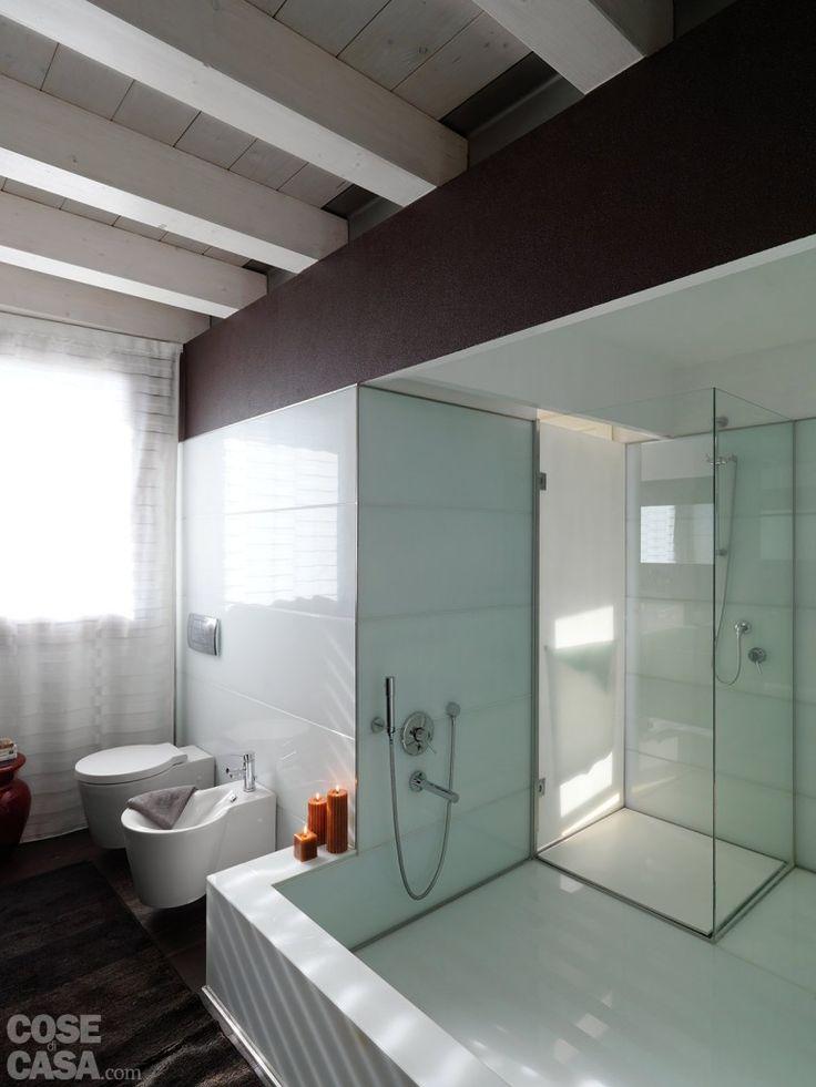 Le 25 migliori idee su arredamento nicchia su pinterest - Quali sono i migliori sanitari bagno ...
