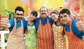 cocineros argentinos ximena - Buscar con Google