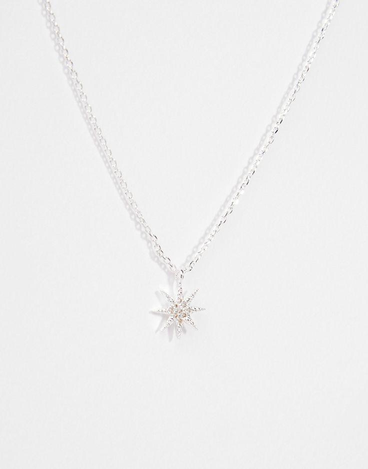 Image 4 ofEstella Bartlett Twinkle Star Necklace