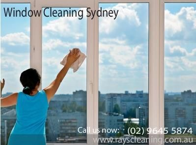 Window cleaning Sydney : Rays cleaning offers best window cleaning services in Sydney. Cleanup your home and office windows with this effective and affordable option and increase the brightness and beauty of your homes and offices. Call us at: (02) 9645 5874  and also visit our website: http://www.rayscleaning.com.au/window-cleaning-sydney/ | shonpolack