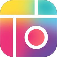 PicCollage - Photo Collage Maker & Picture Editor by Cardinal Blue