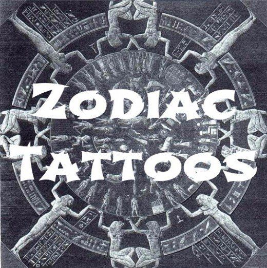 Zodiac tattoos can cover a variety of different symbols and meanings. Learn more and get ideas here!