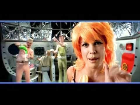 Aqua - Lollipop (Candyman) (1998)