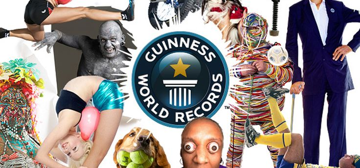 12 World Records That Could Easily Break
