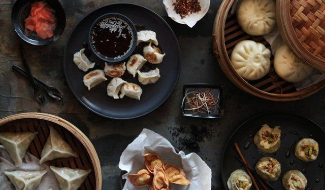12 ultimate DIM SUM spots in Cape Town that are all that and Dim Sum!