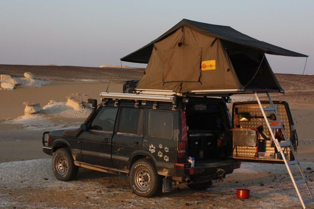 Details About Land Rover Discovery 300tdi Fully Overland