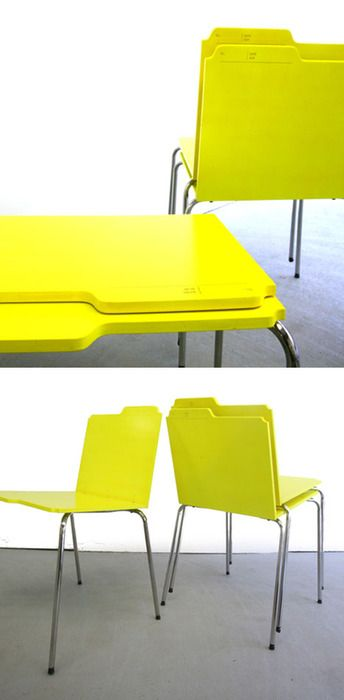 folder chairs from Studio RitaStudios Design, Folder Chairs, Chairs Stools Lounges S, Cheeky Studios, Rita Studios, Studios Rita, Chairs Stools Lounging S, Offices Chairs, Folding Chairs