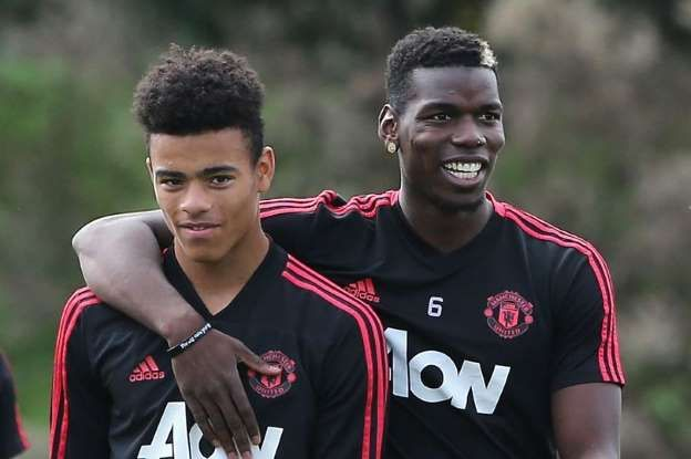Mason Greenwood Should Be Given Green Light By Man United Upon Injury Return Man United Manchester United Players Greenwood