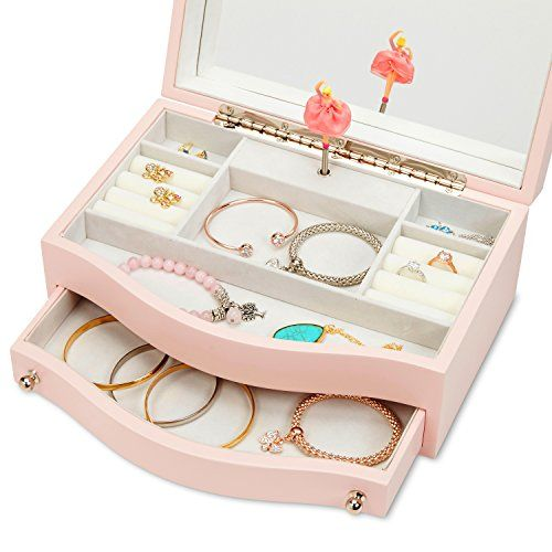 https://zenmerchandiser.com/shop/classic-curved-design-bottom-drawer-light-pink-mirrored-childrens-jewelry-box/
