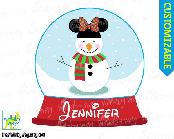 77 Best Images About Disney Christmas Winter Designs On