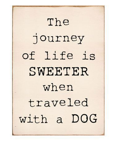 25 Dog Quotes
