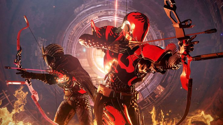 Destiny 2 1 vs 1 for the last word sponsored by