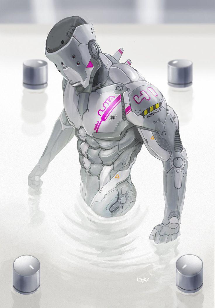 science-fiction-men-naked