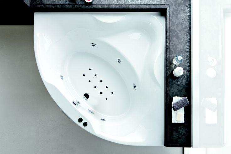 Padova bath by Acquaidro