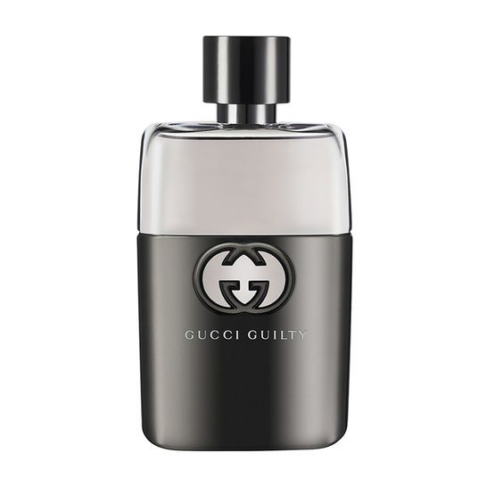 Gucci Guilty Pour Homme Eau de Toilette Spray is a luxurious scent for men launched as the follow up to the popular Gucci Guilty womens fragrance. De