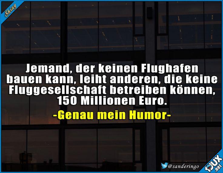Kann man sich nicht ausdenken. #AirBerlin #Insolvenz #Nachrichten #Politik #lustigeSprüche
