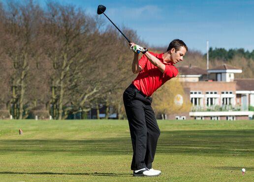 Garforth Golf Club - Golf Club Marketing from Advanceworx.