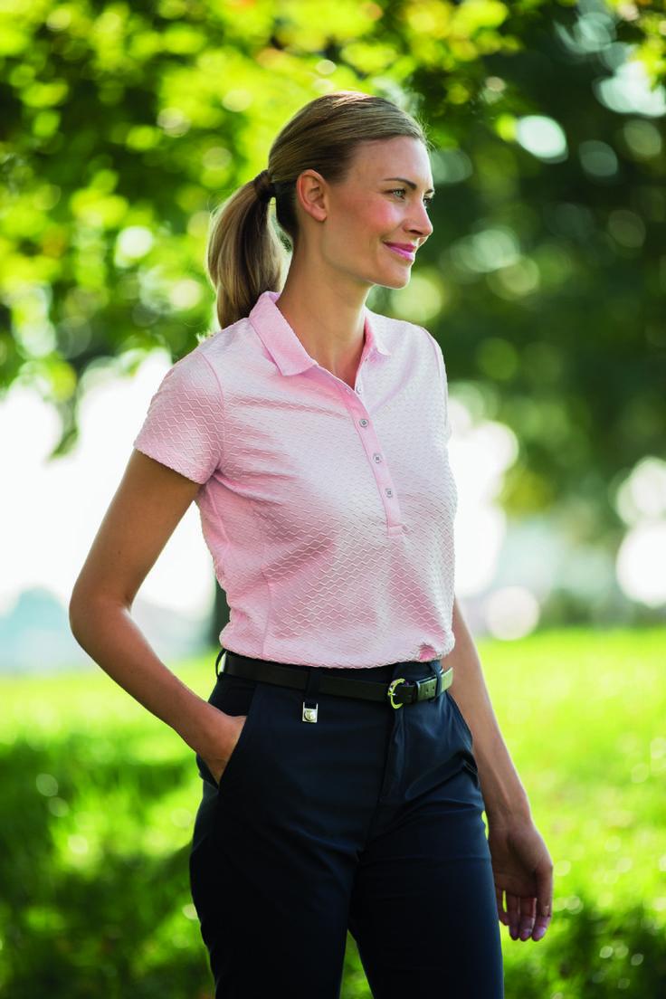 Pohodlné, kvalitné a štýlové oblečenie na golf a šport.