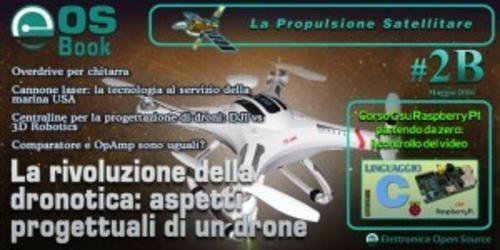 Tecnologia: #EOS-Book ##2B con #Droni  Cannone Laser  Corso su C  Propulsione Satellitare e molto... (link: http://ift.tt/1Zq1Ebp )