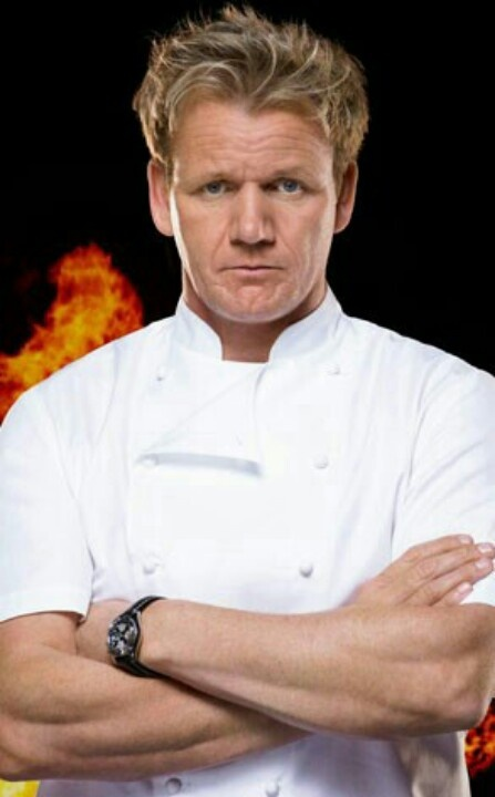 Gordon Ramsey S Hell Kitchen Restaurant Nyc