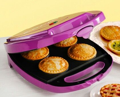 babycakes mini pie maker babycakes makers pinterest