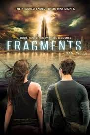 Lit'et'ratures: Chronique [Dan WELLS] Fragments - Tome 2