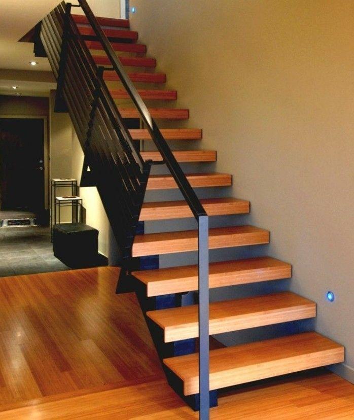 L Escalier Moderne En 110 Photos Magnifiques Escalier Moderne