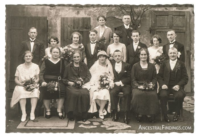 6 Frequently Asked Questions About Marriage Records via @ancestralfindings