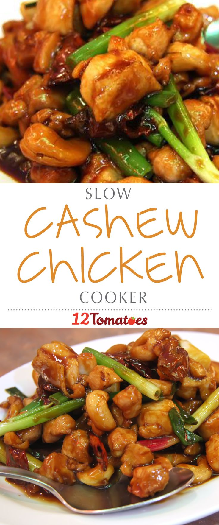 Thinking takeout was the only way we could get our tasty favorite, we were floored when we heard we could make something even better in the slow cooker and completely blown away when we tried it and found out that it tasted amazing!