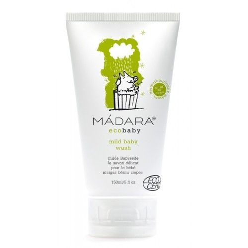 Madara – Baby gel de dus delicat (150ml)