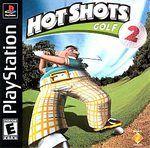 Hot Shots Golf 2 Sony Playstation