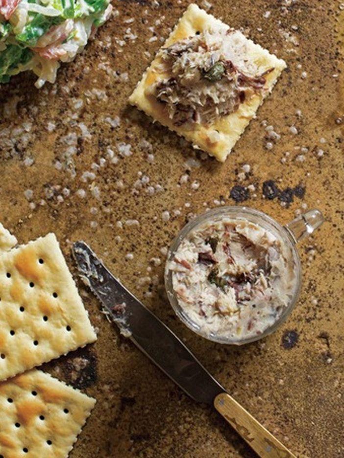 白ワインが進む、あっさり味 『ELLE a table』はおしゃれで簡単なレシピが満載!
