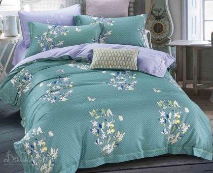 Купить постельное белье из фланели FELOIS евро от производителя Asabella (Китай)